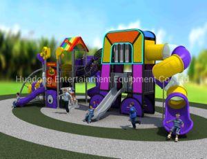 Открытые Садовые Игровые Площадки Новой Модели