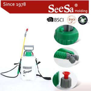 spruzzatore manuale di pressione della pompa dello zaino di compressione dell'aria della mano del giardino 7L (SX-CS7)