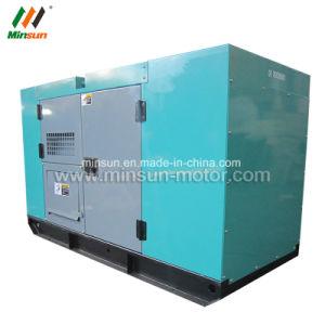 10kVA a 1000kVA alimentato dal generatore di elettricità della Perkins Engine
