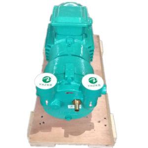 2,2 kw pompe à vide pour ligne d'extrusion de plastique