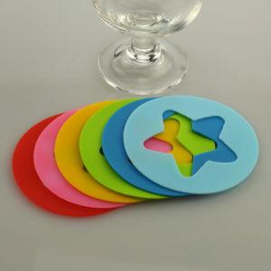 Promoção fabricante Bar Cup distinguir Vinho Rótulo de vidro