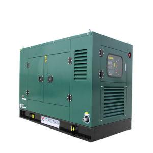 De gunstige Generator van het Aardgas van de Prijs 50kw Geluiddichte