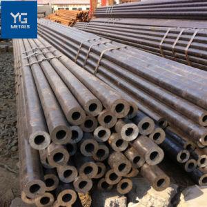 Pijp de Van uitstekende kwaliteit van het Staal van het Structurele Staal van de Koolstof van GB 15mn 20mn van de Buis van het Staal in China
