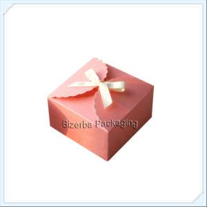 케이크 상자 컵 /Cupcake 주문 서류상 /Food 선물 포장 상자 (BP-BC-0173)