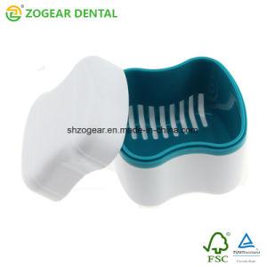 [ت035] [زوجر] طقم أسنان تنظيف صندوق