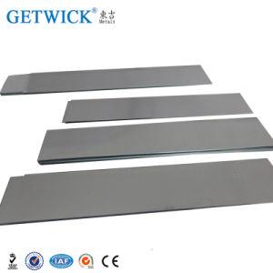 Heiße Molybdän-Platte und Blatt des Produkt-99.95% in China