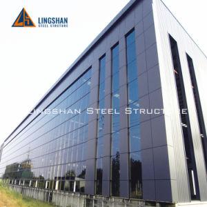 大きいスパンQ345bのビーム構造の鋼鉄製造