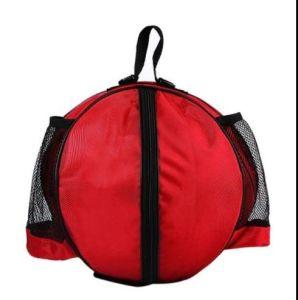 Bouteille d'eau portable sac à dos de basket-ball ballon de soccer Pack de sacs de sport