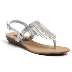 Pierre bel ornement Lady Flip Flop sandale Lady chaussures occasionnel