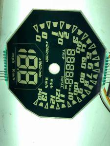 LCD LCD van het Comité Tn van de Vertoning Aangepaste Monitor