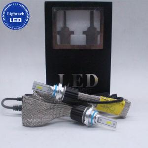 9005 9006 Hb3 Hb4車LEDのヘッドライトの銅ベルトの穂軸