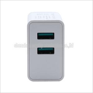 2 зарядное устройство USB для изготовителей оборудования с нами ЕС Великобритания разъем для iPhone