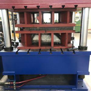 형을%s 가진 외바퀴 손수레를 만들기를 위한 315ton/500ton 수압기 기계