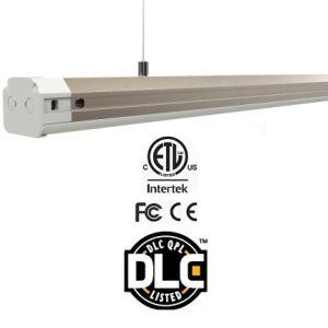 LED de luz Linear Controlável Bluetooth para projectos de Interior Comercial com Dlc & ETL