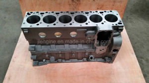 Truck MachineryのためのDcec Cummine Diesel 6bt Engine Cylinder Block