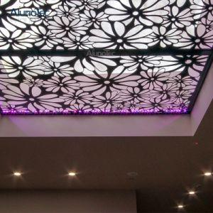 False Ceilingsのための/Partition WallsのためのアルミニウムDecorative Panel/Composite/