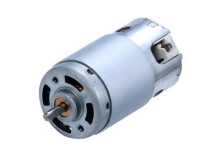 Motor eléctrico de 230V RS-7912shf-13150R Motor DC, para máquina de café