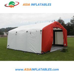 نمو [سرتل] خيمة قابل للنفخ عسكريّة, قابل للنفخ خيمة مرج يخيّم خارجيّة