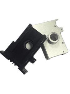 Cnc-maschinell bearbeitenservice, kundenspezifische Metallpräzisions-Aluminiumteile maschinell bearbeitet