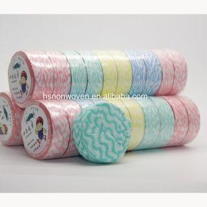 Нетканого материала Magic сжатым воздухом очистить сжатым воздухом полотенце монета ткани