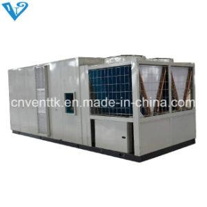 Dx livre unidade embalada no último piso de Refrigeração - Bomba de calor