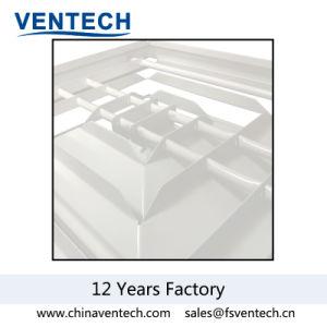 アルミニウム正方形の供給の換気の拡散器の工場