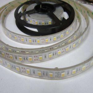 4.8W 120 graus-Beam-Angle 603528 tira de LED SMD LED branco largura de 8 mm