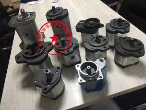 고압 농업 트랙터 기중기 트럭 굴착기 로더 단 하나 유압 기어 펌프