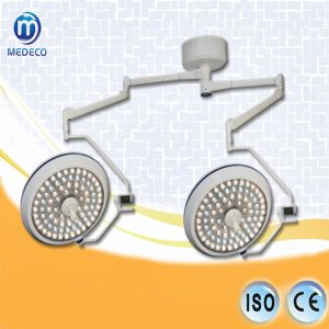 IIシリーズ医療機器LEDのShadowless操作ランプ(IIシリーズLED 700/700)