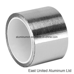Auto-adesivo impermeável a fita de alumínio para Cabos de Equipamento de refrigeração