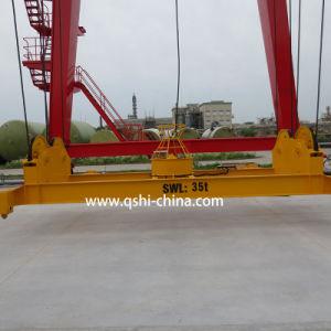 橋クレーンのためのQshiの省エネの電気持ち上がる拡散機