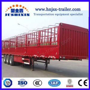 Hochwertiger 3 Wellen-Stange-Traktor/LKW-/Ladung-Dienstschlußteil für Verkauf