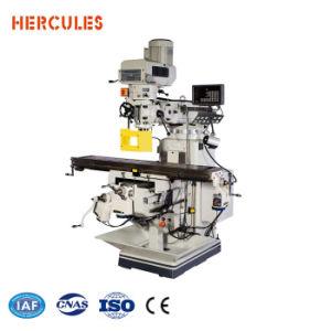 M4V6325X Fresadora Vertical D máquina de corte fresadoras de torreta