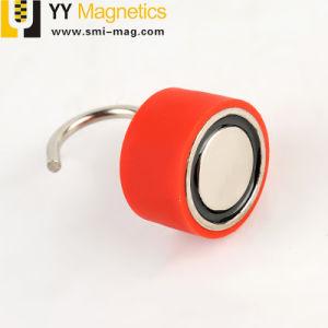 Неодимовый магнит потенциометра магнитных крюк