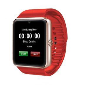 Het Slimme Horloge van uitstekende kwaliteit Gt08 met Camera