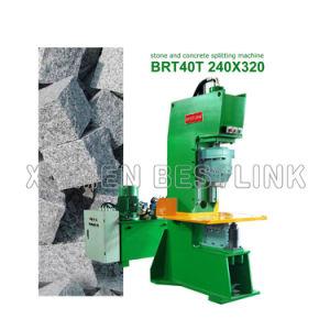 La división de Piedra Hidráulico / Máquina de corte para Curb / Bordillos