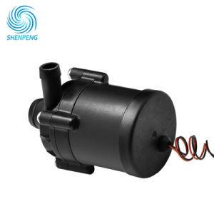 12V DCの流れ5lpmを用いる小型熱いマットレスの水ポンプ