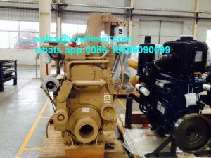 Motore diesel di Cummins di qualità di Higt