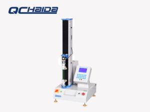 Prezzo della macchina di tensione della prova del singolo cuoio della colonna