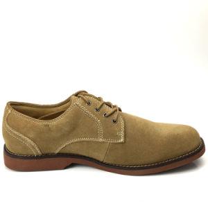 L'Europe des hommes chaussures Chaussures en cuir respirant Parti de la mode des chaussures de mariage