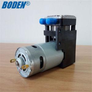 Alto OEM Solution&Manufacturing del pulsometro di CC 12V di flusso 40lpm mini