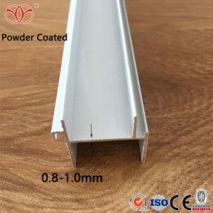 양탄자 훈장 손질 단면도를 위한 OEM 알루미늄 코너 선 단면도
