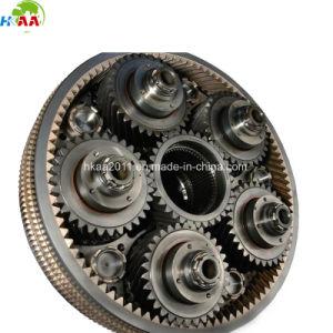 중국 주문품 작은 선회축 바퀴 센터 변속기 ISO/Ts16949