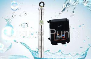 Pompe à eau électrique, pompe submersible électrique - le gouvernement d'approvisionnement projet