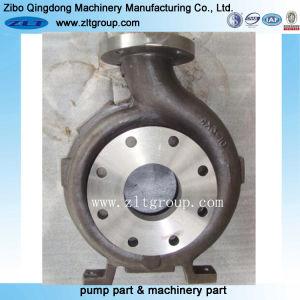Pumpen-Gehäuse der Edelstahl ANSI-Flowserve Durco Markierungs-III (3X1.5-13)