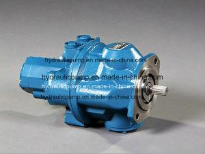 Pompa a pistone idraulica di Doosan T5vp2d28/36