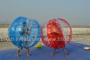Paragolpes cuerpo pelota de fútbol de la burbuja, Bubble Ball, Bubble Soccer