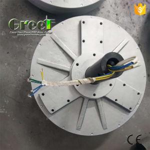 風または水タービンのための低いRpmの永久マグネット発電機