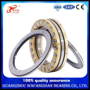 Kundenspezifische einzelne Rahmen-Schub-Kugellagergesetzte Guangzhou Soem-Fabrik 51206 51207 51209