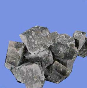 Carbide 2550mm van het Calcium L/Kg van Opbrengst 295-305 van het gas